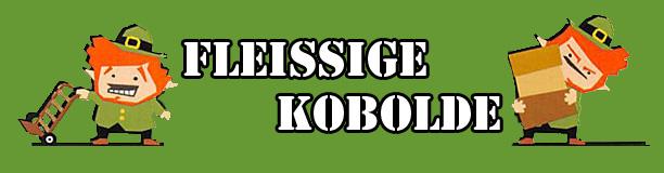 Fleissige Kobolde Logo